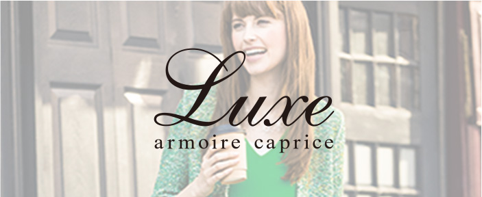 Luxe amoire caprice